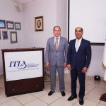 CSI auspicia acuerdo de compañía de software con INTEC y el ITLA