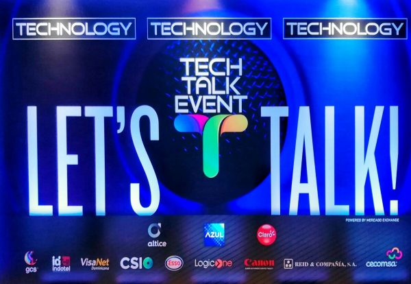 TECH TALK EVENT